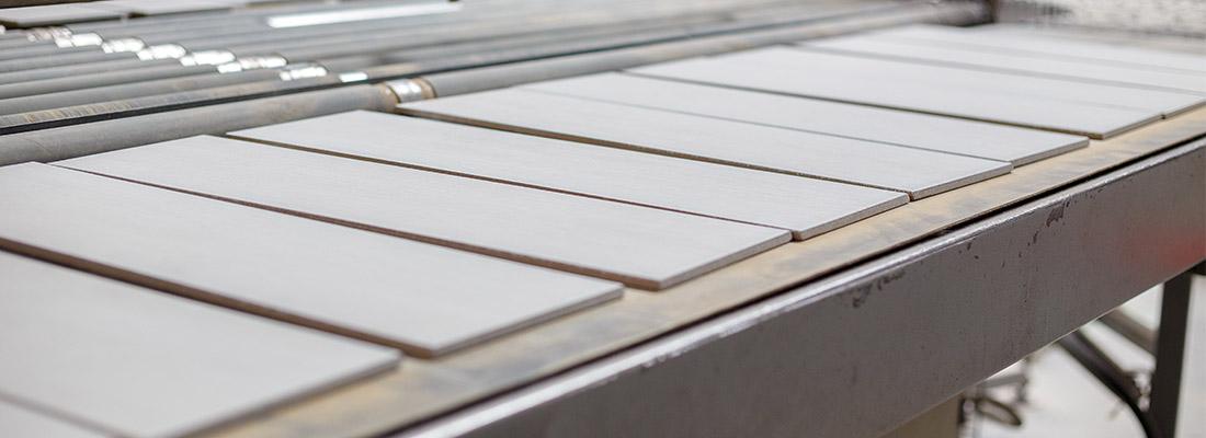 Johnson Tiles manufacturing power